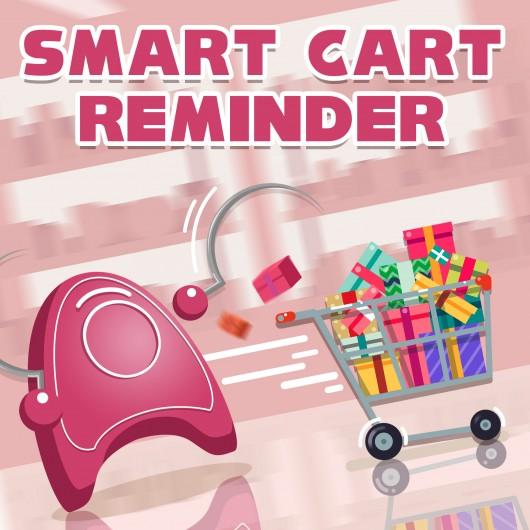 Smart cart reminder